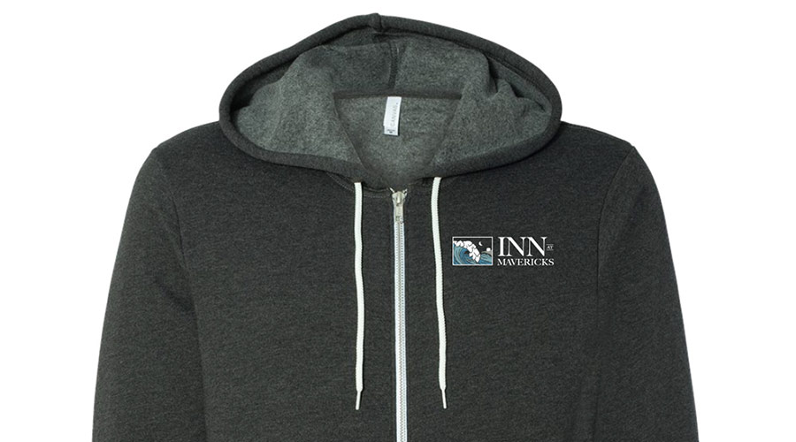 Inn at Mavericks Sweatshirt Add-On