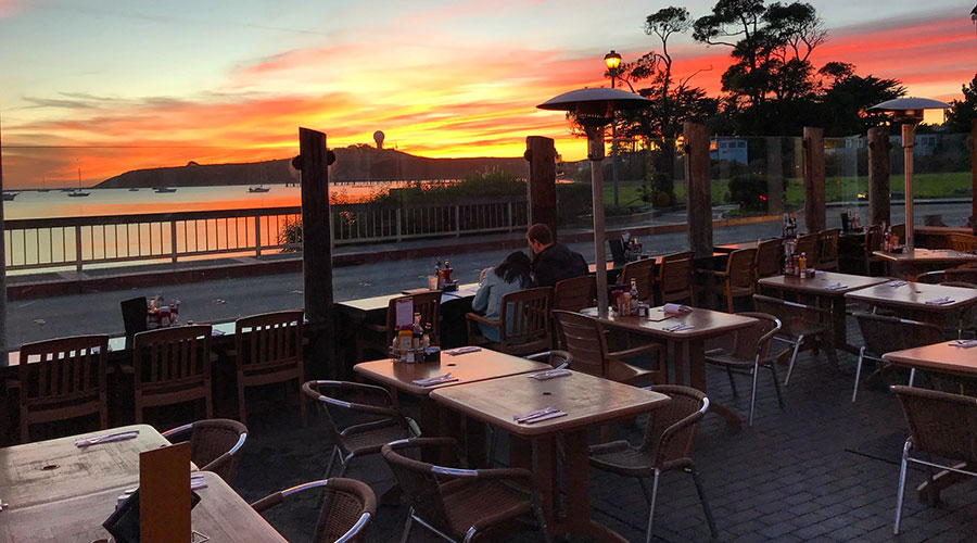 Wine And Dine At The Half Moon Bay Brewing Company Package
