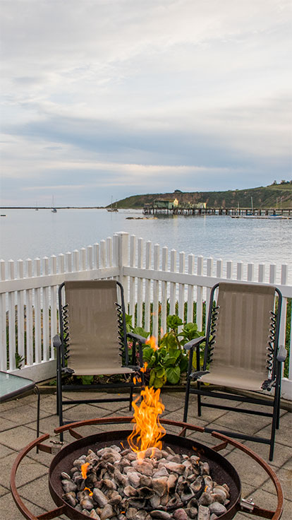 Half Moon Bay Inn | Luxury Oceanfront Accommodations