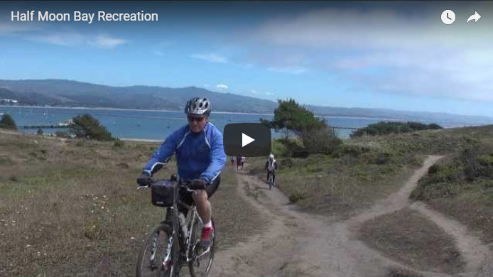 Half Moon Bay Recreation - Click To Watch Video On YouTube